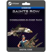 Saints Row IV - Commander-In-Chief Pack  steam digital (Europe)
