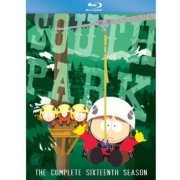 South Park: The Complete Sixteenth Season (US)