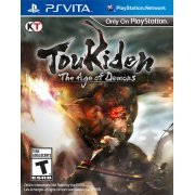 Toukiden: The Age of Demons (US)