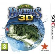Super Black Bass 3D (Europe)