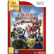 Super Smash Bros. Brawl (Nintendo Selects) (Europe)