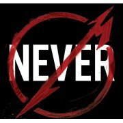Metallica Through the Never [2CD] (Hong Kong)