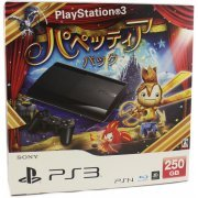 PlayStation3 New Slim Console - Puppeteer Pack (Japan)