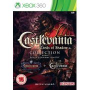 The Castlevania: Lords of Shadow Collection (Europe)