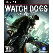 Watch Dogs (Japan)