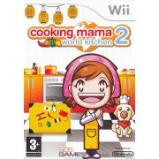 Cooking Mama 2: World Kitchen (Europe)