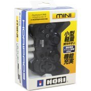 Hori Pad 3 Turbo Plus (Black) (Japan)
