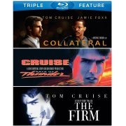 Tom Cruise Triple Feature (US)