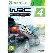 WRC: FIA World Rally Championship 4 (Europe)