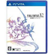 Final Fantasy X-2 HD Remaster (Japan)