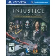 Injustice: Gods Among Us - Ultimate Edition (US)