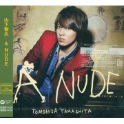 A Nude [CD+Bag Limited Edition Type B] (Japan)