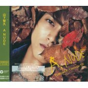 A Nude [CD+DVD Limited Edition Type A] (Japan)