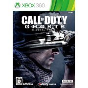 Call of Duty: Ghosts (Dubbed Version) (Japan)