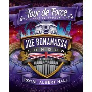 Tour de Force: Live in London - Royal Albert Hall (US)