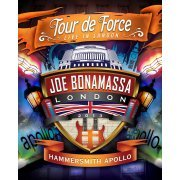 Tour De Force: Live in London-Hammersmith Apollo (US)