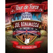 Tour De Force: Live in London - The Borderline (US)
