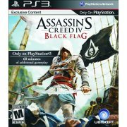Assassin's Creed IV: Black Flag (Chinese & English Version) (Asia)