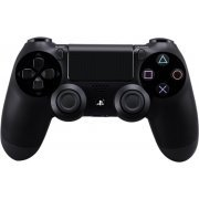 DualShock 4 (Black) (Asia)