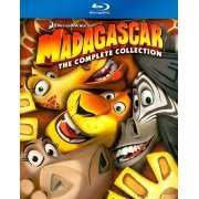 Madagascar: The Complete Collection (US)