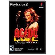 AC/DC Live: Rock Band Track Pack (US)