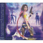 Final Fantasy X-2 Original Soundtrack (Japan)