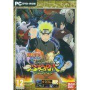 Naruto Shippuden: Ultimate Ninja Storm 3 Full Burst (DVD-ROM) (Europe)