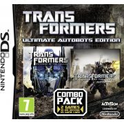 Transformers: Ultimate Autobots Edition (Europe)
