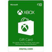 Xbox Gift Card GBP 10 (UK)