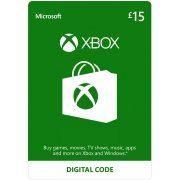 Xbox Gift Card GBP 15 (UK)