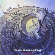 Kill La Kill Original Soundtrack (Japan)