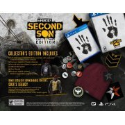 Infamous: Second Son (Collector's Edition) (US)