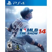 MLB 14: The Show (US)