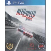 Need for Speed Rivals (Asia)