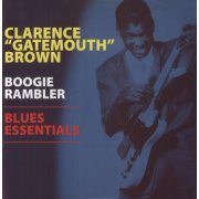 Boogie Rambler - Blues Essentials (US)