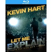 Kevin Hart: Let Me Explain (Europe)