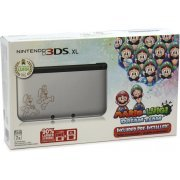 Nintendo 3DS XL (with Mario & Luigi: Dream Team Pre-Installed) (US)