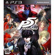 Persona 5 (Japan)