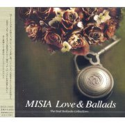 Misia Love & Ballads - The Best Ballade Collection (Japan)