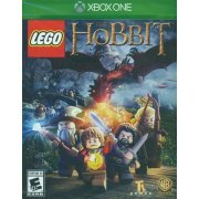 LEGO The Hobbit (US)