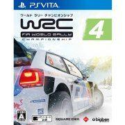WRC 4 FIA World Rally Championship (Japan)