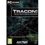 Tracon! The Air Traffic Control Simulation (Europe)