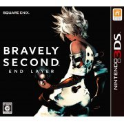 Bravely Second: End Layer (Japan)