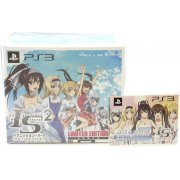 Infinite Stratos 2: Ignition Hearts [Limited Edition] (Japan)