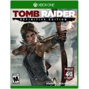 Tomb Raider Definitive Edition (US)