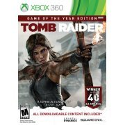 Tomb Raider: Game of the Year Edition (US)