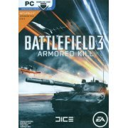 Battlefield 3: Armored Kill (English) (Origin) origindigital (Asia)