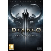 Diablo III: Reaper of Souls (DVD-ROM) (Europe)