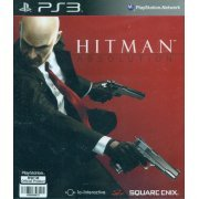Hitman: Absolution (PS3 Ultra Pop) (Asia)