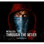 Metallica Through the Never 3D  (US)